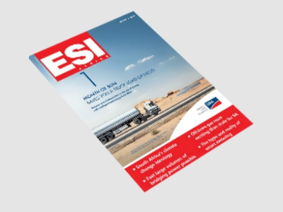 ESI 2014 Issue 2 Cover