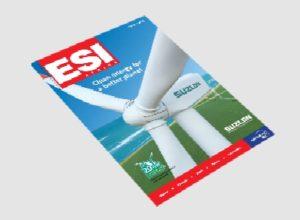 ESI 2012 Issue 4 Cover