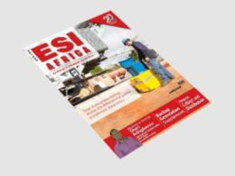 ESI 2016 Issue 4 Cover