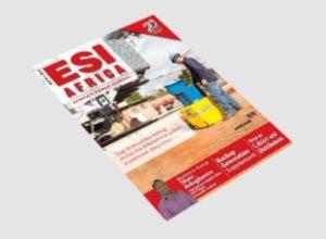ESI 2016 Issue 4 Cover