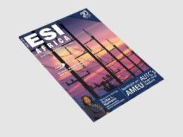 ESI 2016 Issue 5 Cover