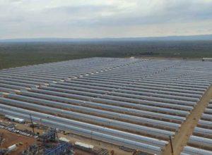 Kathu Solar Park