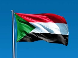 Sudan blackout