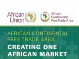 Continental Free Trade Area