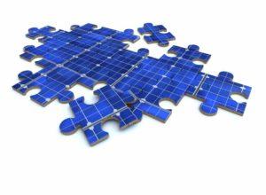 solar PV mini-grids