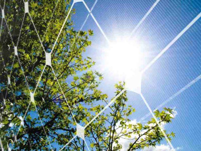 Tilt solar PV