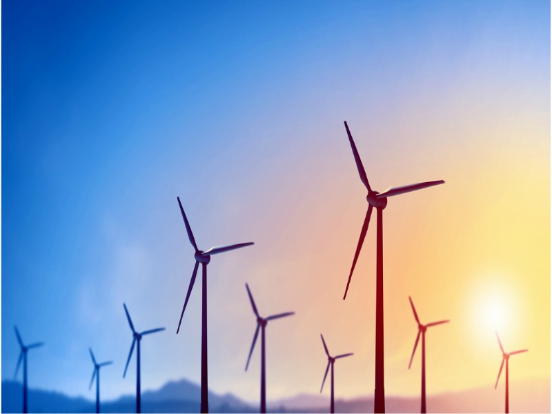 2018: A good year for wind turbine manufacturers in Africa