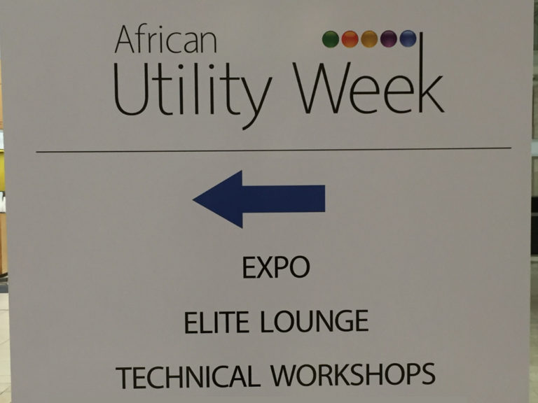 African Utility Week: Day 2 – Highlights!