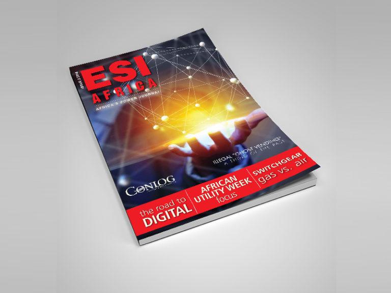 ESI Africa Edition  2 2018