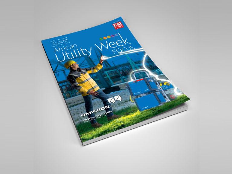 African Utility Week Supplement 2018