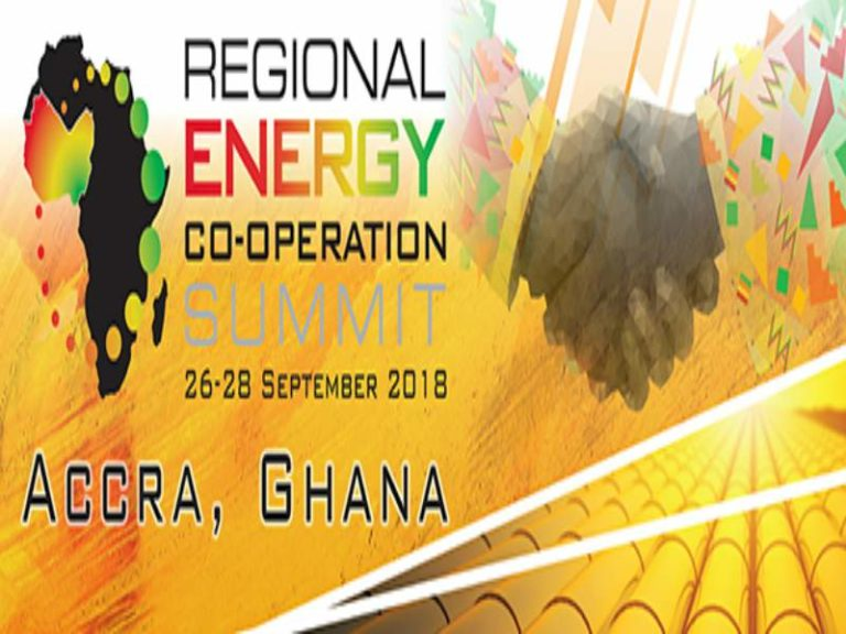 About Regional Energy Cooperation Summit