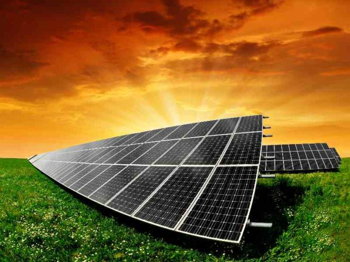 solar PV projects