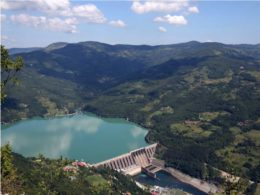 Hydropower partnership
