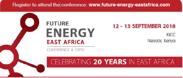 Future Energy East Africa 2018