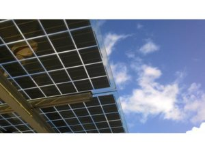 solar service stations