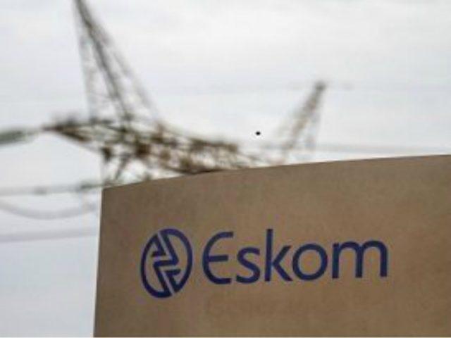 new Eskom CEO