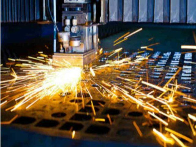 industrialisation strategy