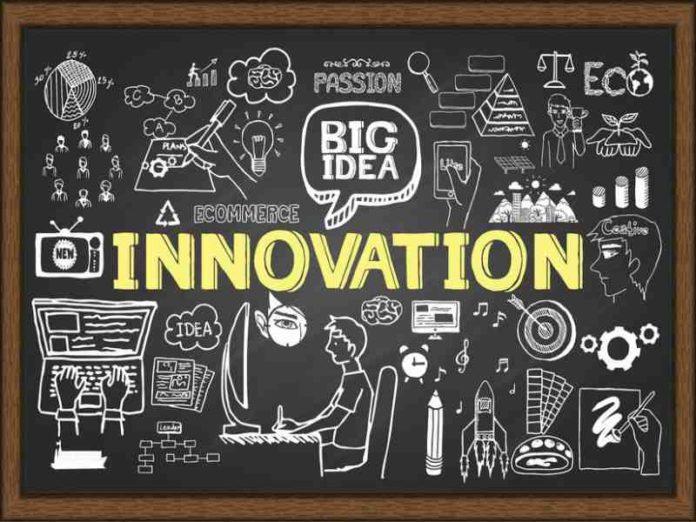 SAentrepreneurship and innovation
