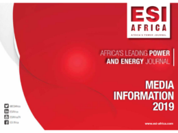 ESI Africa 2019 Media Information
