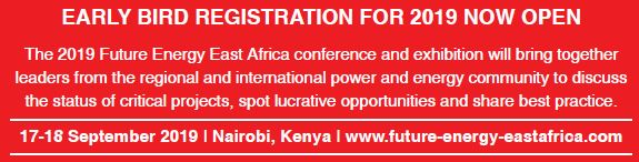 Future Energy East Africa 2019