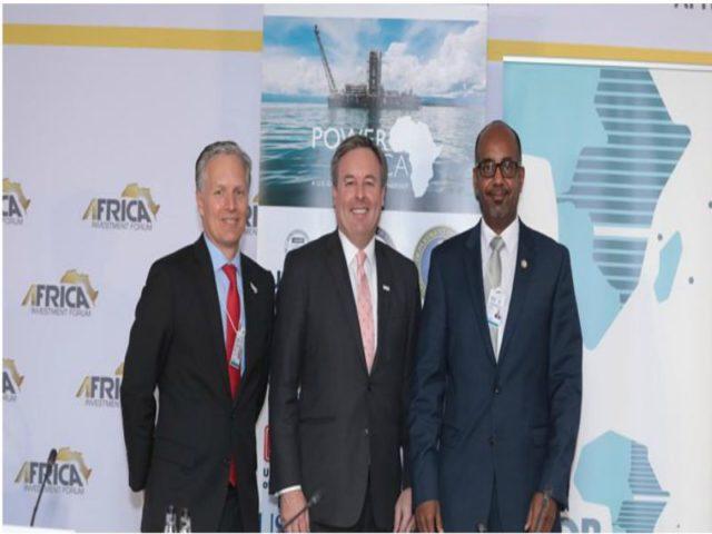 Power Africa initiative