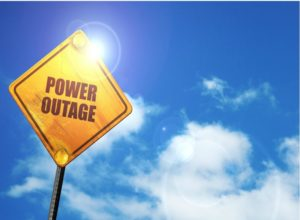 Argentina power blackout