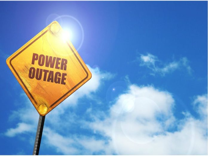 Power outages water shortages