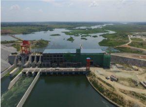 hydropower ceos