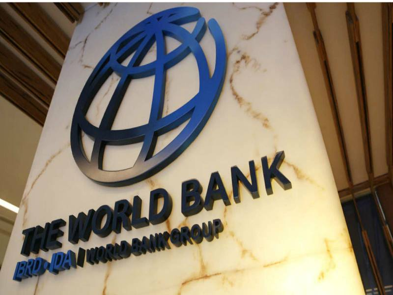 World Bank and World Health Organization joined at the hip