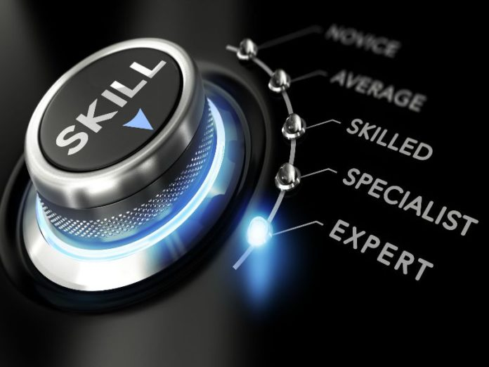 Global competition for skills is intensifying.