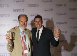 hydropower awards