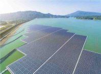 floating solar