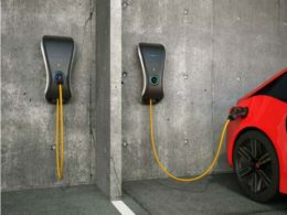EV batteries
