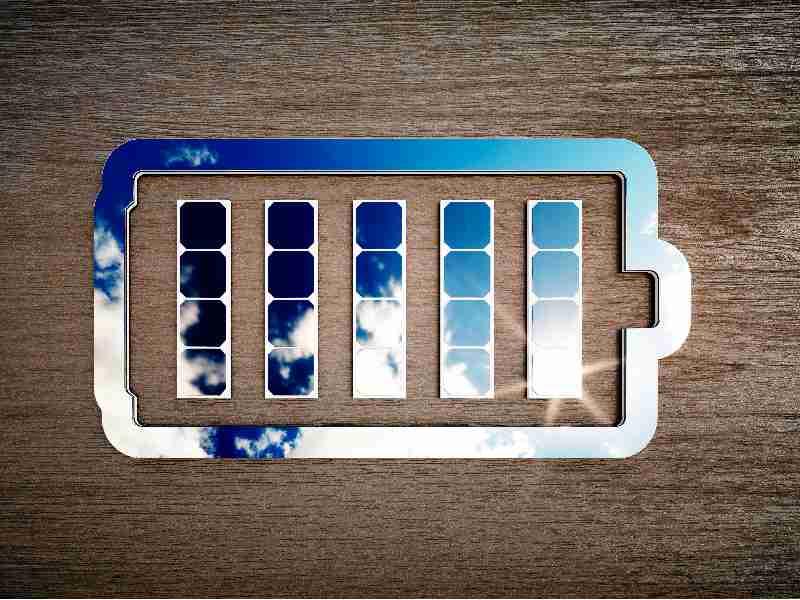 battery revolution