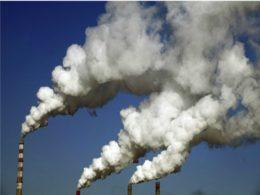 carbon tax reduce air pollution