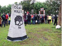 Lamu coal