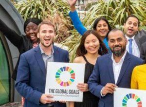 UN Agenda 2030