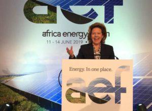 Africa Energy Forum