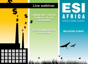ESI Africa | The online power journal of Africa