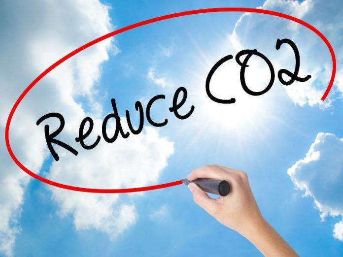 climate carbon emissions