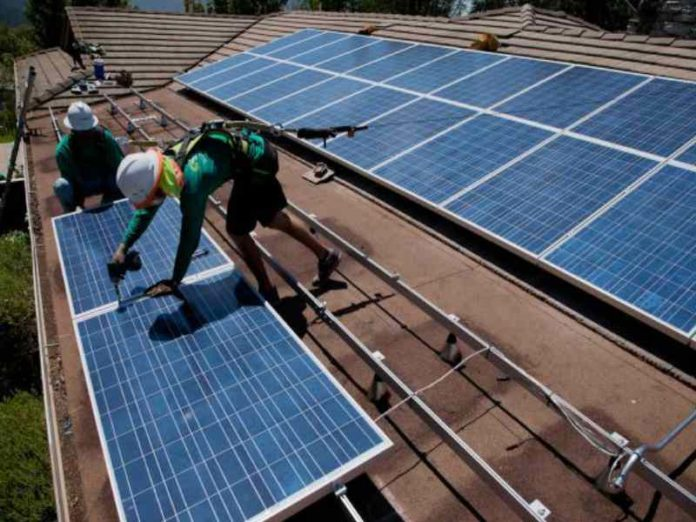 rooftop solar power projects