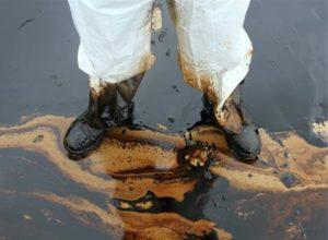 Used oil lubricants