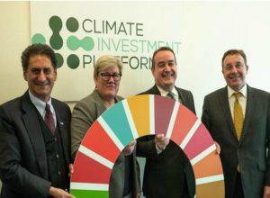 Climate Investment Platform