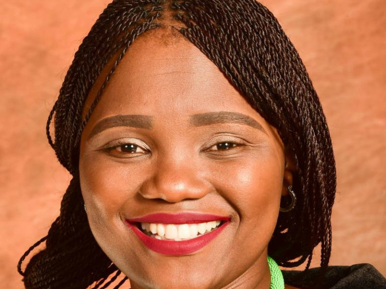 South Africa shocked by tragic death of Deputy Minister