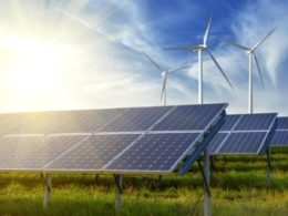 New Renewable Energy Authority