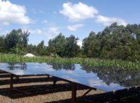 PV mini-grid projects