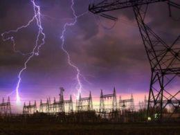 loadshedding storm