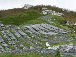 Safeguarding solar modules