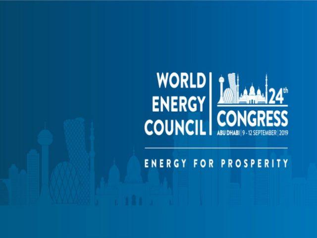 24th World Energy Congress