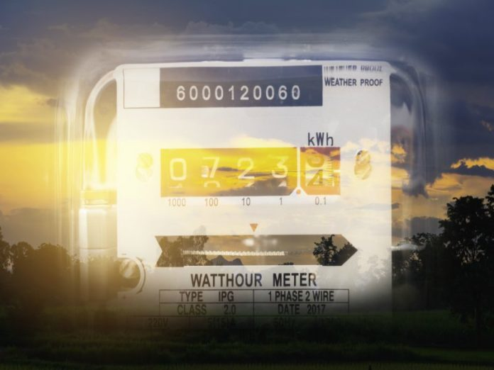 meter rollout